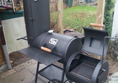 nette lette grill
